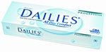 Contactlenzen Focus Dailies ADC Progressives, 30-pack