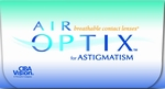 Contactlenzen Air Optix for Astigmatism, 6-pack