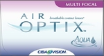 Contactlenzen Air Optix Aqua Multifocal, 6-pack