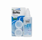 Lenzenvloeistof ReNu MPS Sensitive Eyes Starter 60 ml