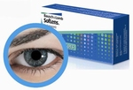 Contactlenzen SofLens Natural Colors Pacific 2 pack