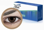 Contactlenzen SofLens Natural Colors India 2 pack